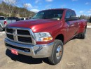 Used 2012 Dodge Ram 3500 SLT - Tow Package - Great Work Truck for sale in Norwood, ON
