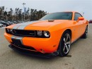Used 2012 Dodge Challenger SRT8 392 - Mint Condition - Rare for sale in Norwood, ON