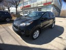 Used 2017 Kia Sportage LX, AWD, Bk-Up Cam, Htd.Seats, B/Tooth for sale in Mississauga, ON