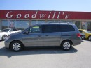 Used 2010 Honda Odyssey EX-L! SUNROOF! LEATHER SEATS! for sale in Aylmer, ON
