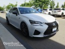 Used 2016 Lexus GS F Luxury Package for sale in Richmond, BC