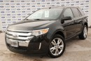 Used 2013 Ford Edge SEL*AWD*NAV*Moonroof*Leather*Heated Seats for sale in Welland, ON