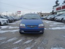 Used 2006 Chevrolet Aveo LS MANUAL CHEVROLET AVEO 5 PASSENGERS  E TEST INCL for sale in Oakville, ON
