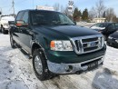 Used 2008 Ford F-150 XLT Supercrew 4x4 for sale in Komoka, ON