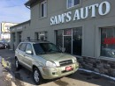 Used 2007 Hyundai Tucson GLS for sale in Hamilton, ON