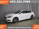 Used 2017 Ford Fusion for sale in Red Deer, AB