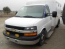 Used 2010 Chevrolet Express Cutaway G3 for sale in Innisfil, ON