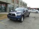 Used 2009 Toyota Tundra SR5 for sale in North York, ON
