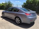 Used 2012 Acura TL Tech Pkg, Navigation/B Up Camera for sale in Mississauga, ON