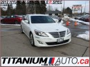 Used 2012 Hyundai Genesis 5.0 R-Spec+GPS+Camera+Heated Vented Leather Seats+ for sale in London, ON
