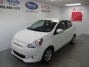 Used 2015 Mitsubishi Mirage SE for sale in Dartmouth, NS