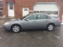 Used 2007 Chevrolet Impala LT for sale in Bowmanville, ON