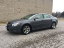 Used 2009 Chevrolet Malibu 4 CYLINDER/Automatic/Certified & E-Tested for sale in Scarborough, ON