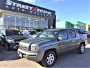 Used 2007 Honda Ridgeline EX-L|AWD|LEATHER|HEATED PWR SEATS|TONNEAU for sale in Markham, ON