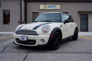 Used 2013 MINI Cooper BAKER STREET EDITION, PANO ROOF, AUTOMATIC for sale in Burlington, ON