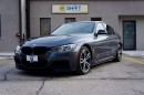 Used 2016 BMW 340i M SPORT + $12,500 IN M PERFORMANCE OPTIONS ! for sale in Burlington, ON