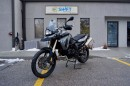 Used 2009 BMW F800GS ABS, HEATED GRIPS, ON BOARD COMPUTER for sale in Burlington, ON