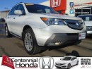 Used 2008 Acura MDX Base for sale in Summerside, PE