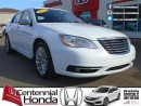 Used 2013 Chrysler 200 Limited for sale in Summerside, PE