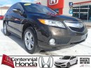 Used 2014 Acura RDX Tech for sale in Summerside, PE