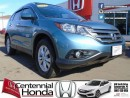 Used 2014 Honda CR-V Touring for sale in Summerside, PE