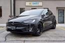 Used 2016 Tesla Model X 90D LOADED AUTOPILOT, 6 PASSENGER for sale in Burlington, ON