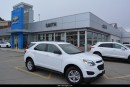 New 2017 Chevrolet Equinox LS for sale in Kamloops, BC