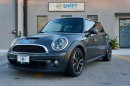Used 2012 MINI Cooper S BAYSWATER EDITION, LEATHER, PANORAMIC ROOF for sale in Burlington, ON
