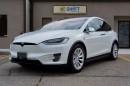 Used 2016 Tesla Model X 90D IN STOCK & LOADED - AUTOPILOT for sale in Burlington, ON