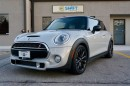 Used 2014 MINI Cooper S NAVIGATION, FULLY LOADED PACKAGE, HARMAN KARDON for sale in Burlington, ON