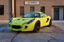 Used 2007 Lotus Elise TOURING PACKAGE, HARD AND SOFT TOPS, NAVIGATION for sale in Burlington, ON