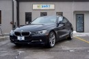 Used 2013 BMW 335i xDrive SPORTLINE, NAVIGATION, HARMAN KARDON SOUND for sale in Burlington, ON
