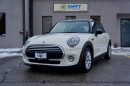 Used 2015 MINI Cooper NO ACCIDENTS, BLUETOOTH, DRIVING MODES for sale in Burlington, ON