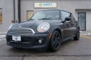 Used 2013 MINI Cooper BAKER STREET EDITION, PANORAMIC ROOF, HEATED SEATS for sale in Burlington, ON