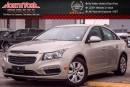 Used 2015 Chevrolet Cruze 1LT |CleanCarProof|RearCam|Sat.Radio|Bluetooth|KeylessEntry|16