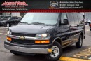 Used 2016 Chevrolet Express Passenger LT 11-Seater|Backup Cam|Keyless_Entry|Sat Radio for sale in Thornhill, ON