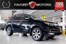 Used 2010 Acura MDX Elite Package SH-AWD | 7-PASSENGER | NAV | BK CAM for sale in North York, ON