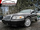 Used 2009 Mercury Grand Marquis LS Ultimate Edition for sale in Stittsville, ON
