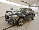 Used 2015 BMW X6 xDrive35i for sale in Edmonton, AB