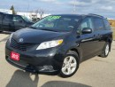 Used 2012 Toyota Sienna CE for sale in Beamsville, ON