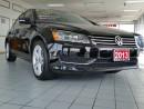 Used 2013 Volkswagen Passat COMFORTLINE for sale in Brampton, ON