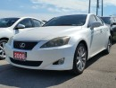 Used 2006 Lexus IS 250 for sale in Brampton, ON