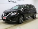 Used 2015 Nissan Murano SV with Navigation for sale in Kitchener, ON