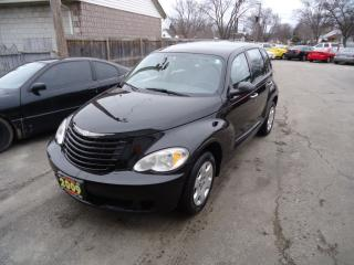 Used 2009 Chrysler PT Cruiser for sale in Sarnia, ON