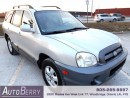 Used 2006 Hyundai Santa Fe GL - 2.4L - FWD for sale in Woodbridge, ON