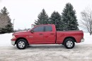 Used 2009 Dodge Ram 1500 SLT CREW CAB for sale in Thornton, ON