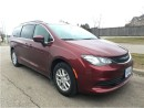Used 2017 Chrysler Pacifica *DEMO*ONLY 2070 KMS ON THE CLOCK*LX for sale in Mississauga, ON