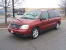 Used 2004 Ford Freestar SPORT for sale in York, ON