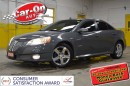 Used 2008 Pontiac G6 GXP 3.6L V6 LEATHER SUNROOF for sale in Ottawa, ON