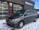 Used 2007 Honda Odyssey EX-L for sale in Kitchener, ON